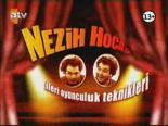 Nezih Hoca