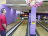 İlginç Bowling Oynayışı