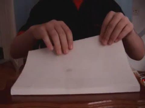 Kağıttan Oyuncak Nasil Yapılır