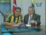 Mehmet Topuz Fenerbahçe'de