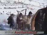 Erzurum'da Domuz Avı