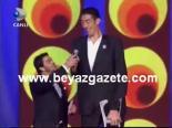 Dünyanın En Uzun Adamı İle En Kısa Adamı Beyaz Show'da