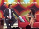 Zuhal Topal, Beyaz Show'da Göz Yaşlarını Tutamadı