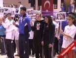 Türkiye Muay Thai Şampiyonası Başladı