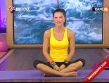 Ebru Şallı İle Pilates (Plates) - 5.10.2012 Beyaz TV