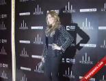 Jennifer Lopez Metropol İstanbul'un Lansman Davetine Katıldı