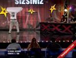 Yetenek Sizsiniz Türkiye - BSG Grubu Salonu Kahkahalara Boğdu