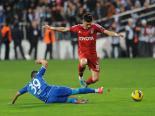 Beşiktaş Karabükspor: 2-2 Maç Sonu Açıklamaları (BJK-Karabük Maçı)