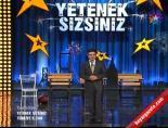 Yetenek Sizsiniz Türkiye - Hakan Çankaya'dan Taklit ve Komedi Şov