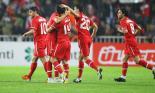 Türkiye Çek Cumhuriyeti Maçı: 0-2 Gol Lafata (İzle)