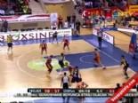 Fenerbahçe Galatasaray Basketbol Maçı Özeti