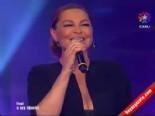 (O Ses Türkiye Final) Onur Oğuş -Hülya Avşar Alnımın Yazısı Düet Final Performansı VİDEO İZLE