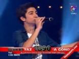 (O Ses Türkiye Final) Berkan Taşkın Adını Kalbime Yazdım Final Performansı VİDEO İZLE