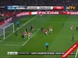 Arsenal - Bayern Münih: 1-3 Maçın Özeti