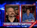 Yetenek Sizsiniz Türkiye Sezon Finali - Şampiyon Atalay Demirci İkinci Baha Bayırlı İzle