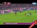 Bayern Münih - Arsenal: 0-2 Maç Özeti