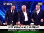 Ahmet Çakar, İddiasını Uygulamalı Olarak İspatladı
