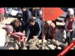 Tunceli'de Doğal Ve Tarihi Yerler Ziyaretçi Akınına Uğradı