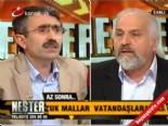Canlı yayında Tahsin Yeşildere - Kemal Özer kavgası (KanalTürk Neşter)