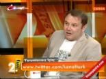 Ünlü oyuncu Şoray Uzun ünlüleri böyle taklit etti