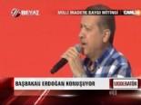 Başbakan Erdoğanın İstanbul Mitinginde Yaptığı Konuşma... -1-