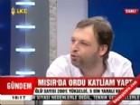 Fatih Tezcan: Koç Grubu'nun Tek Ürünü Evime Giremez