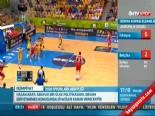 Türkiye- İsveç Basketbol Maç Sonucu: 87-74