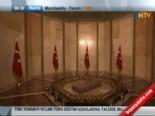 Genelkurmay'ın Kamerasından Atatürk'ün Mezar Odası