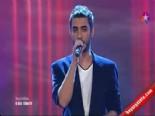 O Ses Türkiye - Necati Akkaya'dan 'Seni Kimler Aldı'