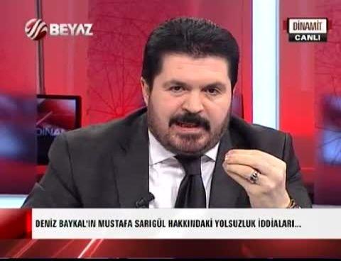 Savcı Sayan, Kemal Kılıçdaroğlu ve Mustafa Sarıgül'ü Topa Tuttu