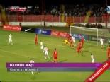 Türkiye Belarus: 2-1 Maçın Özeti ve Golleri