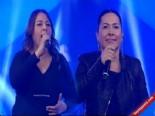 O Ses Türkiye - Yasemin Demir İle Esra Eren'in Düellosu