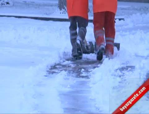 Malatya hava durumu malatya da kar yağışı malatya hava durumu