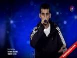 Yetenek Sizsiniz Türkiye - Kekeme Rapçi Ayhan Öztürk'ten 2. Tur Rap Performansı