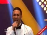 O Ses Türkiye - Ali Köse'den Muhteşem Performans ''Blurred Lines''