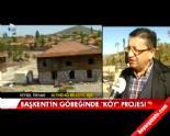 Altındağ Belediyesi'nden Dev Proje 'Köypark'