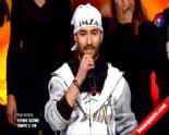 Yetenek Sizsiniz Türkiye - İmza 2.Tur Rap Performansı (İlkay Varol)