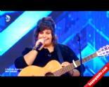 X Factor Türkiye Star Işığı - Ferah Zeydan 'Aşk' Performansı