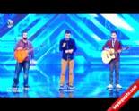 X Factor Türkiye Star Işığı - Grup Kosinus'dan Karadeniz Türküsü 'Ağla Gözlerim Ağla' Performansı