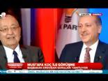 Başbakan Erdoğan'dan Aydın Doğan ve Mustafa Koç Açıklaması