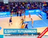 Barcelona Galatasaray: 84-63 Basketbol Maç Özeti (2. Maç 17 Nisan 2014)