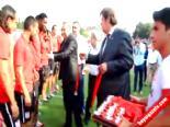 Balıkesirspor 2014-2015 Futbol Sezonunu Açtı