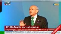 Kemal Kılıçdaroğlu: İstanbullu Kuş Sesleriyle Uyanacaksa Adres Belli