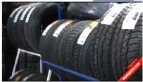 Araçlarda Kışlık Bakım / Lastikçilerde 'Kış Lastiği' Yoğunluğu