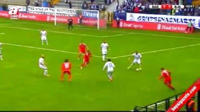 Beşiktaş Sarıyer: 4-0 Türkiye Kupası Maç Özeti ve Golleri (4 Kasım 2014)