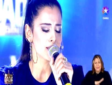 Ayda Mosharraf - Benim Bu Derdim (Okan Bayülgenin - Dada Dandinista)