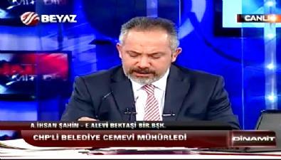 CHP'li belediye cemevi kapattı