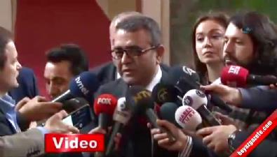 CHP'li Tanrıkulu: 'İki kurultay yapmanın manası yok'