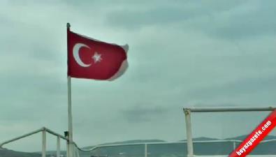 Marmara Denizi'ndeki fırtına balıkçıları da vurdu