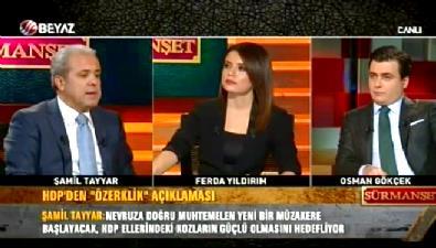 Tayyar: Sezgin Tanrıkulu CHP'yi rehin aldı